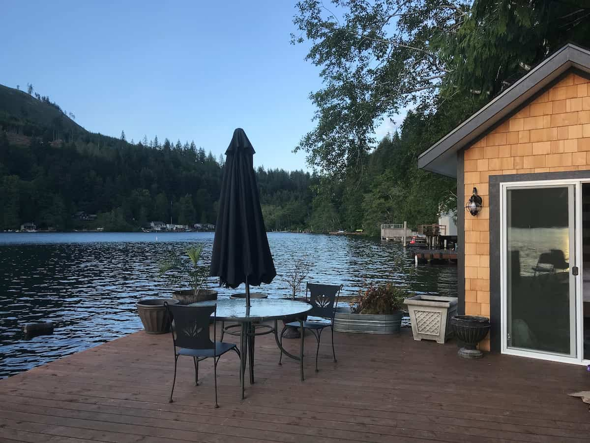 Image of Airbnb rental in Port Angeles, Washington