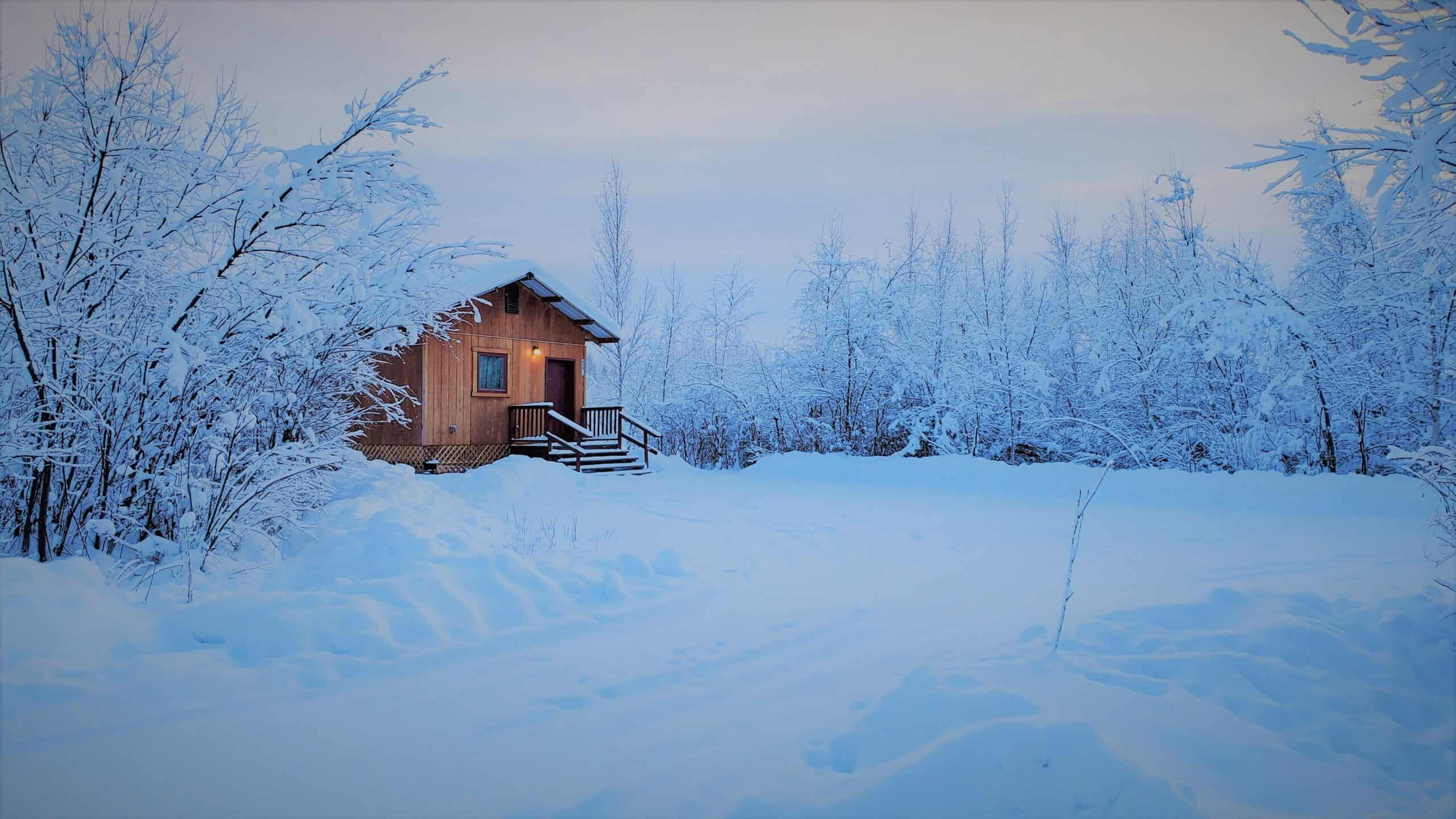 Wow! We found the Best Airbnb Fairbanks, Alaska Rentals. Save time searching!