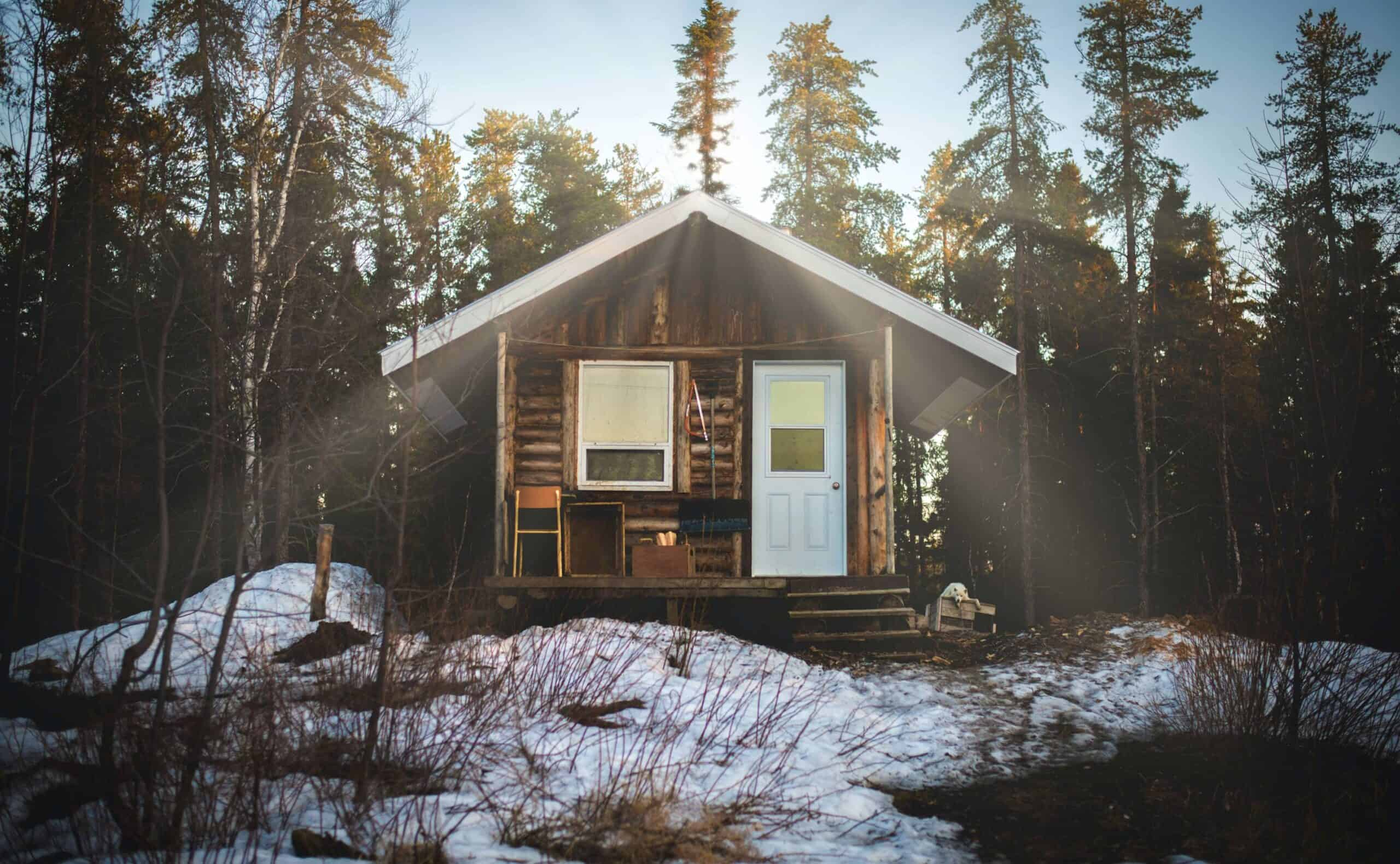 Wow! We found the Best Airbnb Cabin US Vacation Rentals. Save time searching!