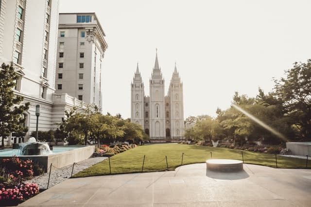 Wow! We found the Best Airbnb Salt Lake City, Utah Rentals. Save time searching!