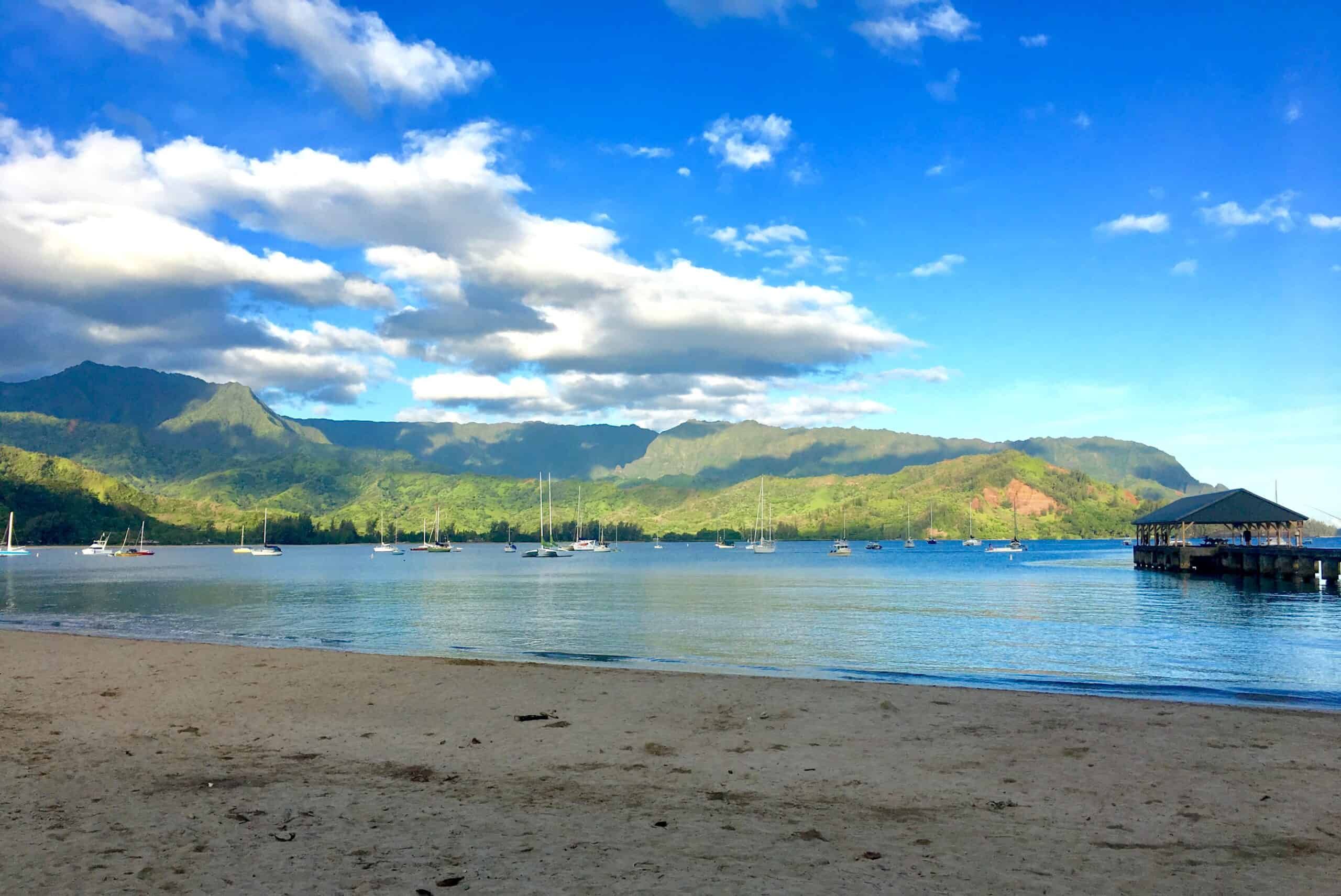Wow! We found the Best Airbnb Princeville, Hawaii Rentals. Save time searching!