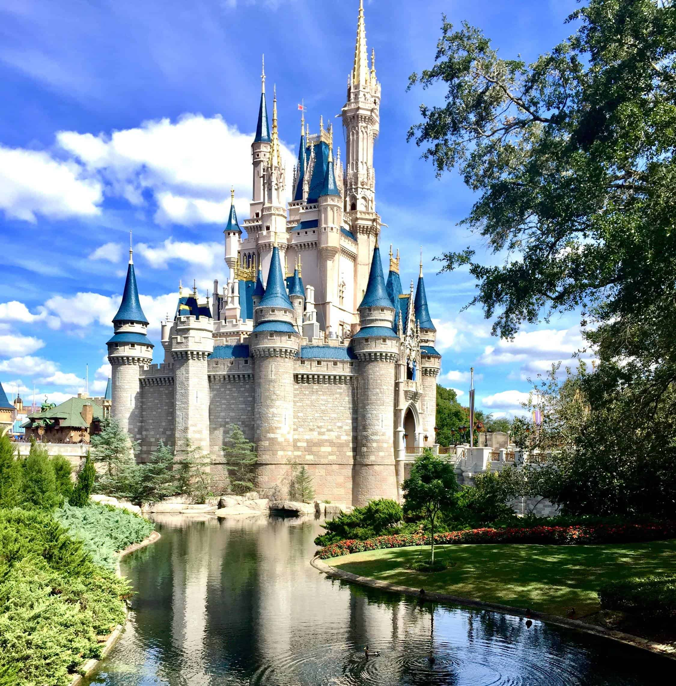 Wow! We found the Best Airbnb Disney Orlando Rentals. Save time searching!