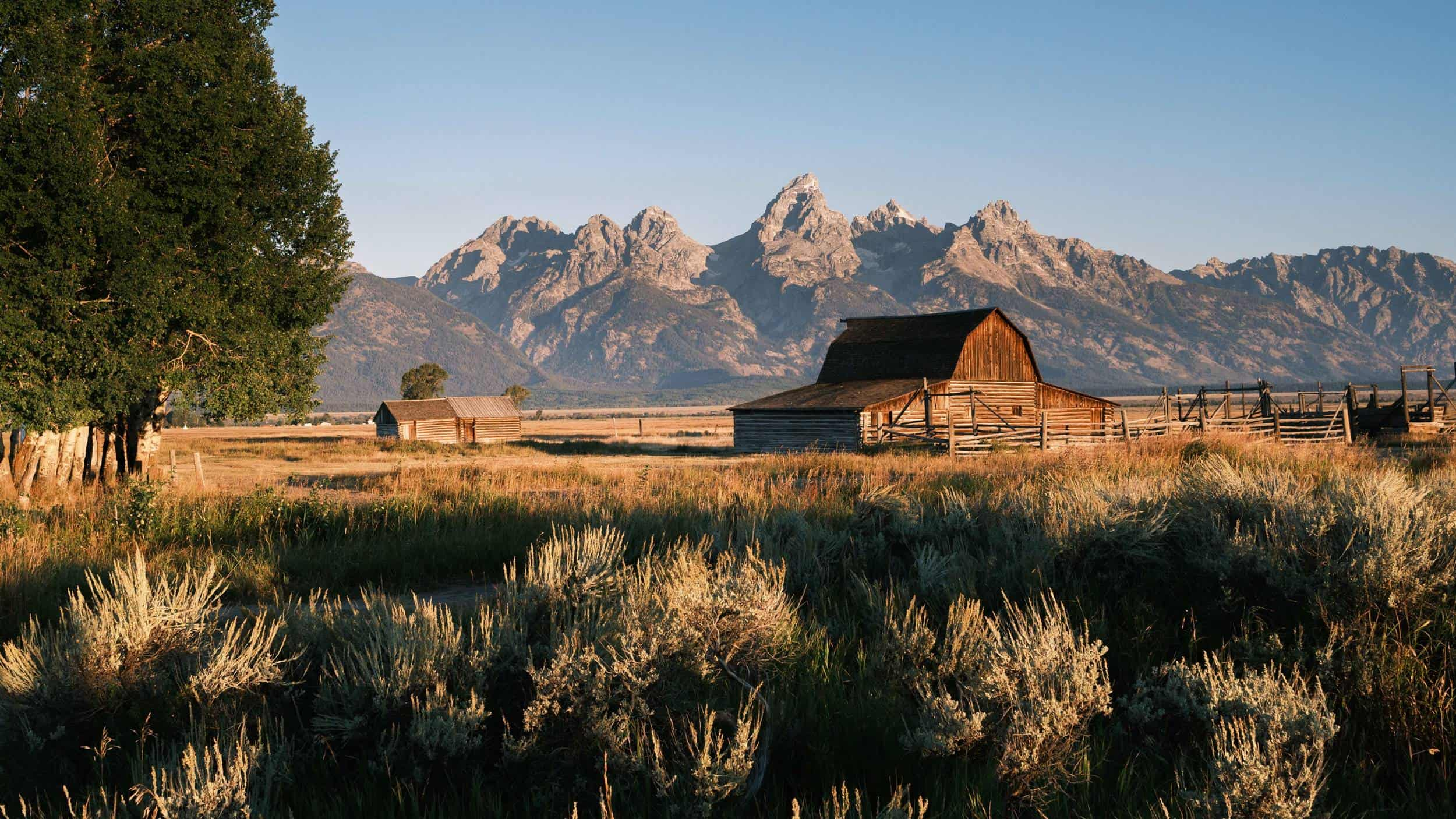 Wow! We found the Best Airbnb Grand Teton National Park, Wyoming Rentals. Save time searching!