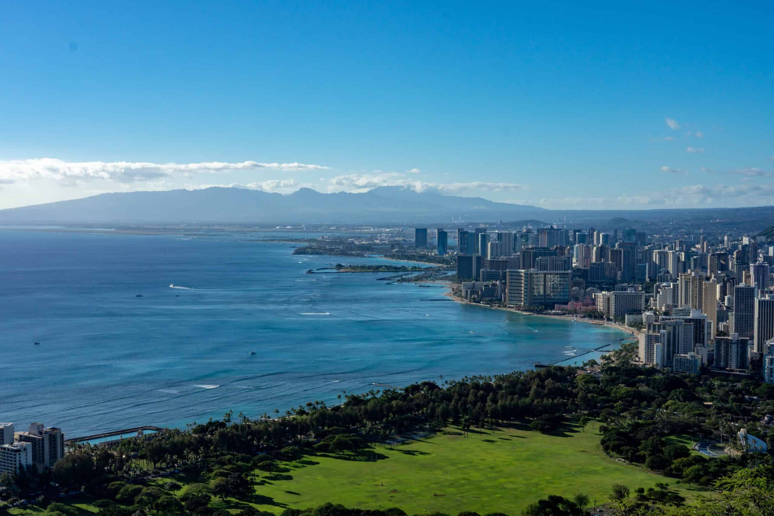 Wow! We found the Best Airbnb Honolulu, Hawaii Rentals. Save time searching!