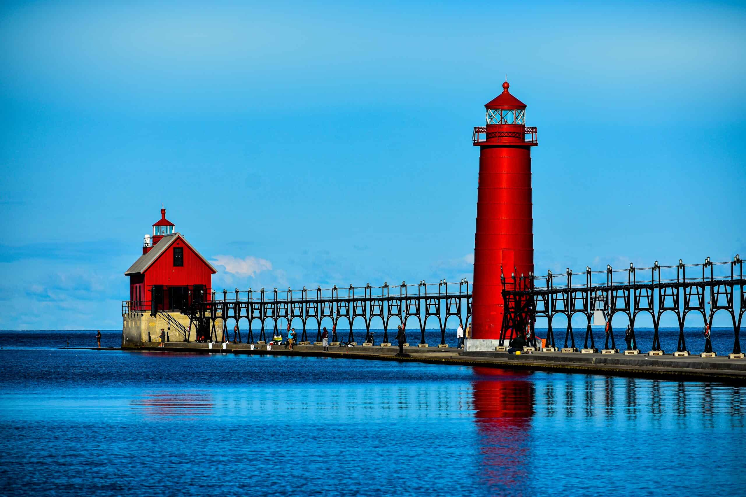 Wow! We found the Best Airbnb Grand Haven, Michigan Rentals. Save time searching!