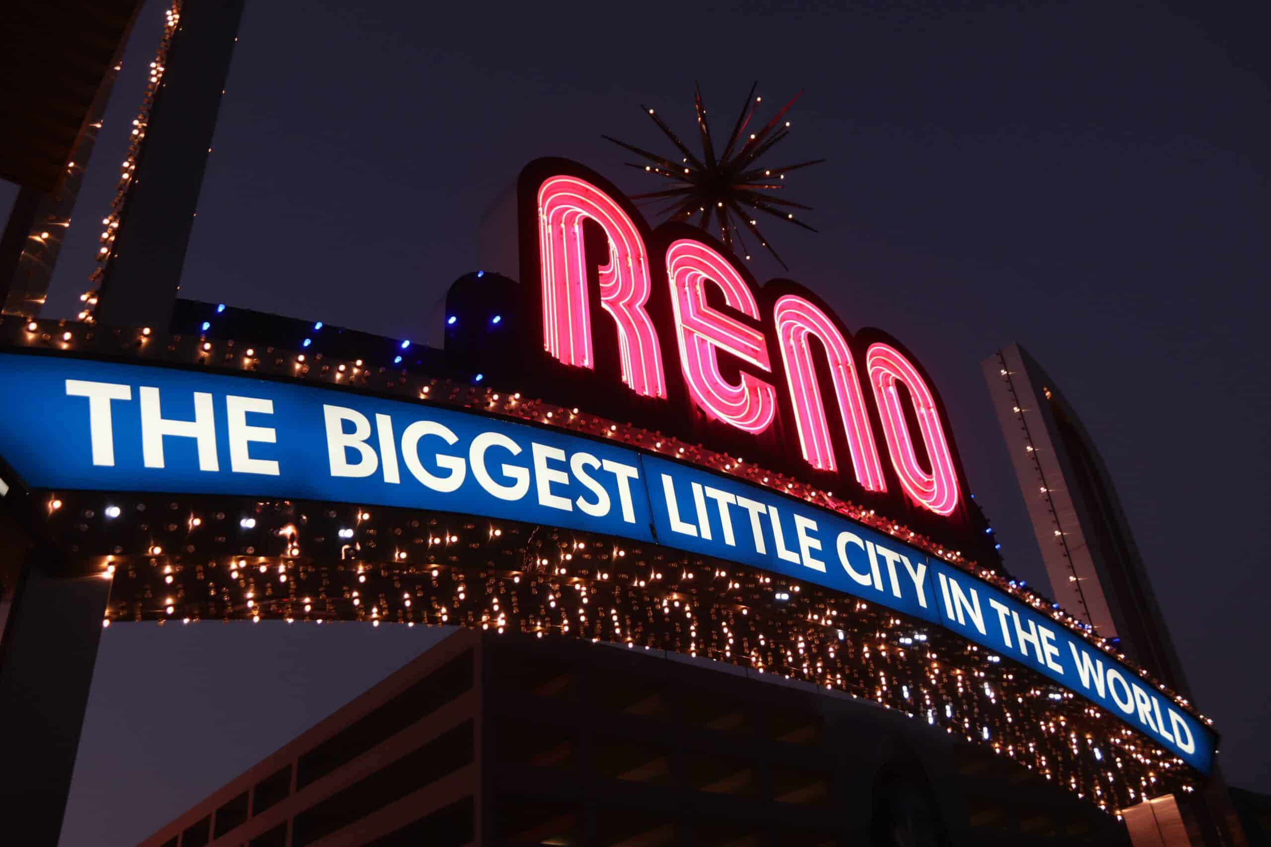 Wow! We found the Best Airbnb Reno, Nevada Rentals. Save time searching!