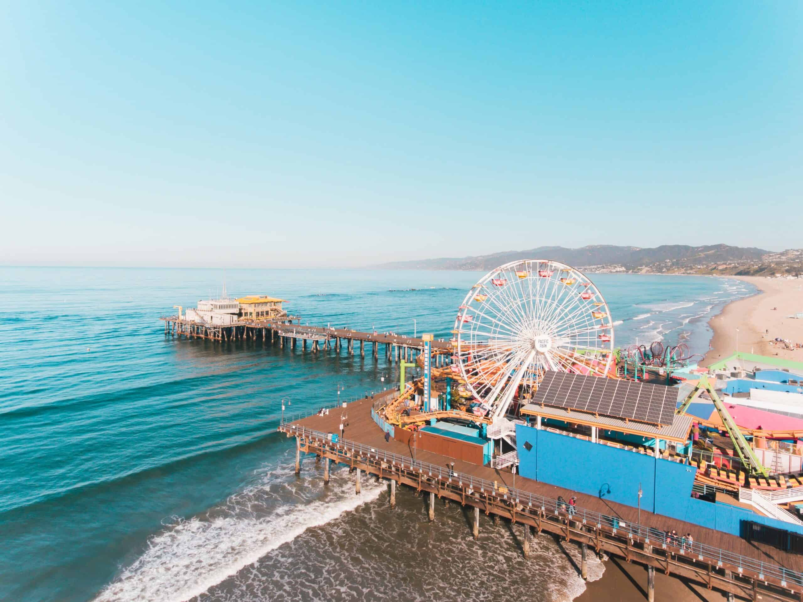 Wow! We found the Best Airbnb Santa Monica, California Rentals. Save time searching!