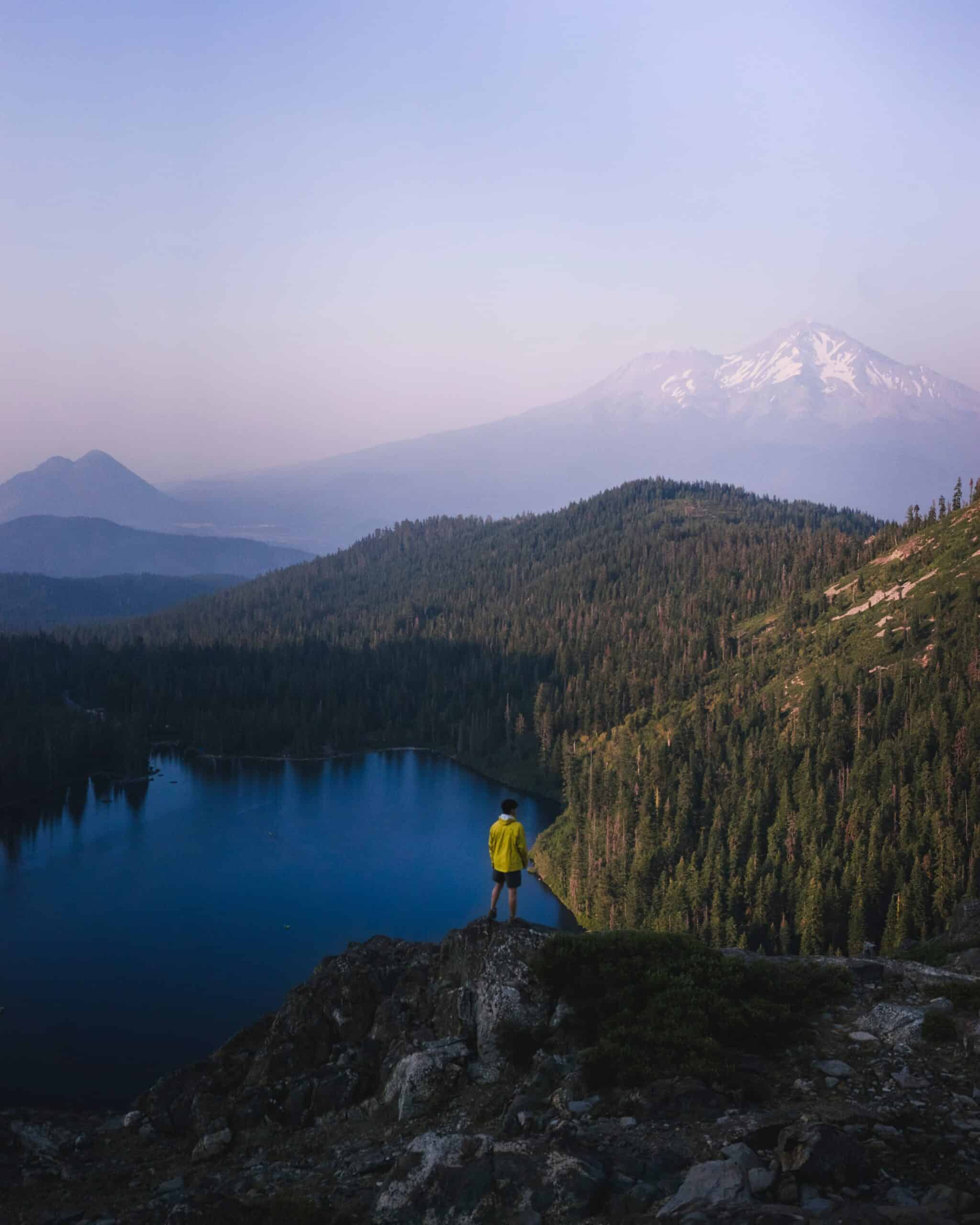 Wow! We found the Best Airbnb Mount Shasta Rentals. Save time searching!