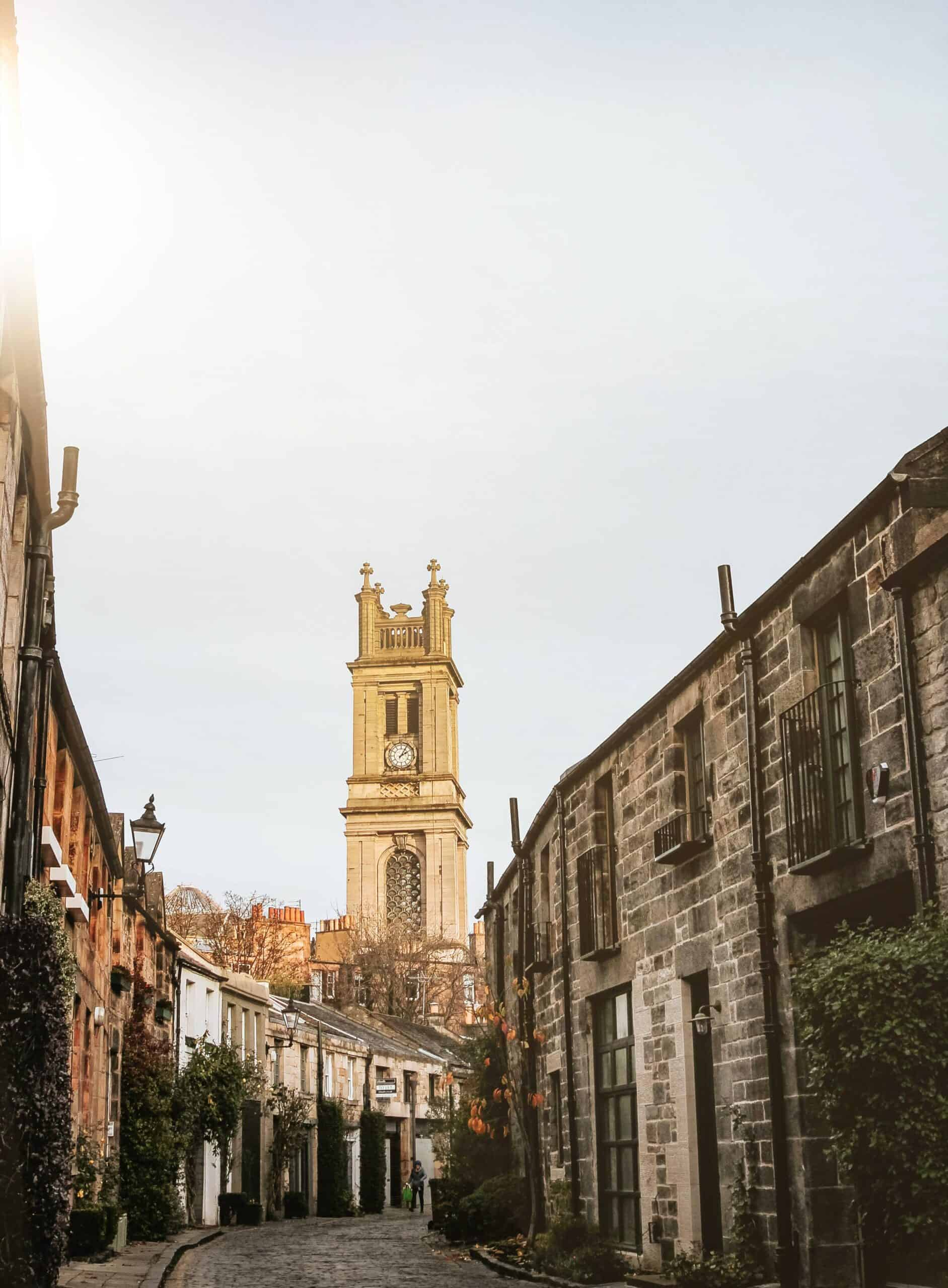 Wow! We found the Best Airbnb Edinburgh, Scotland Rentals. Save time searching!