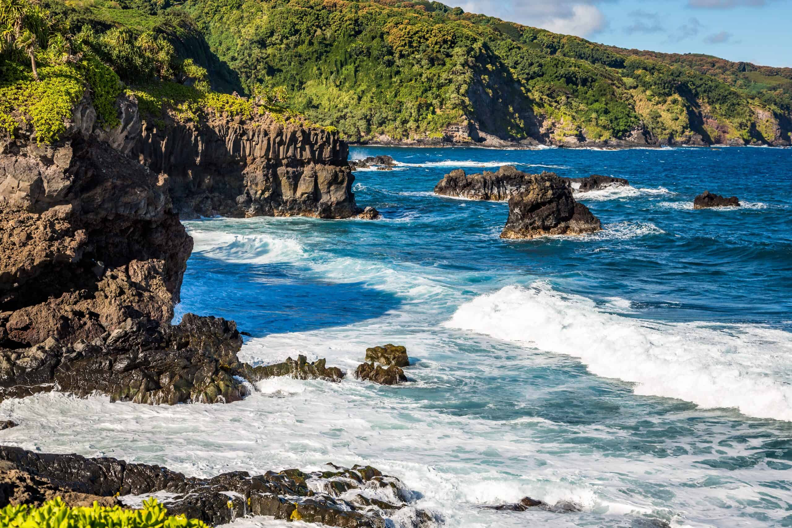 Wow! We found the Best Airbnb Hana, Hawaii Rentals. Save time searching!