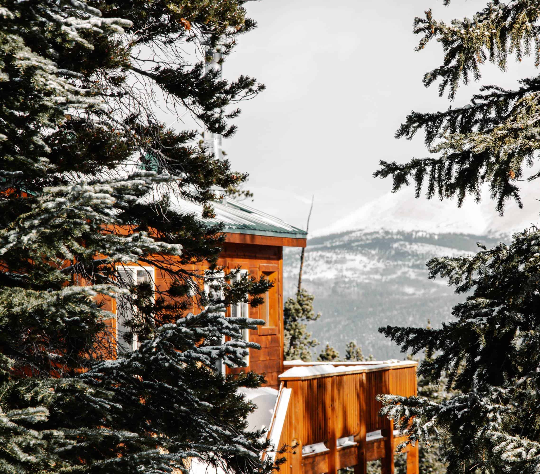 Wow! We found the Best Airbnb Colorado Cabins Rentals. Save time searching!