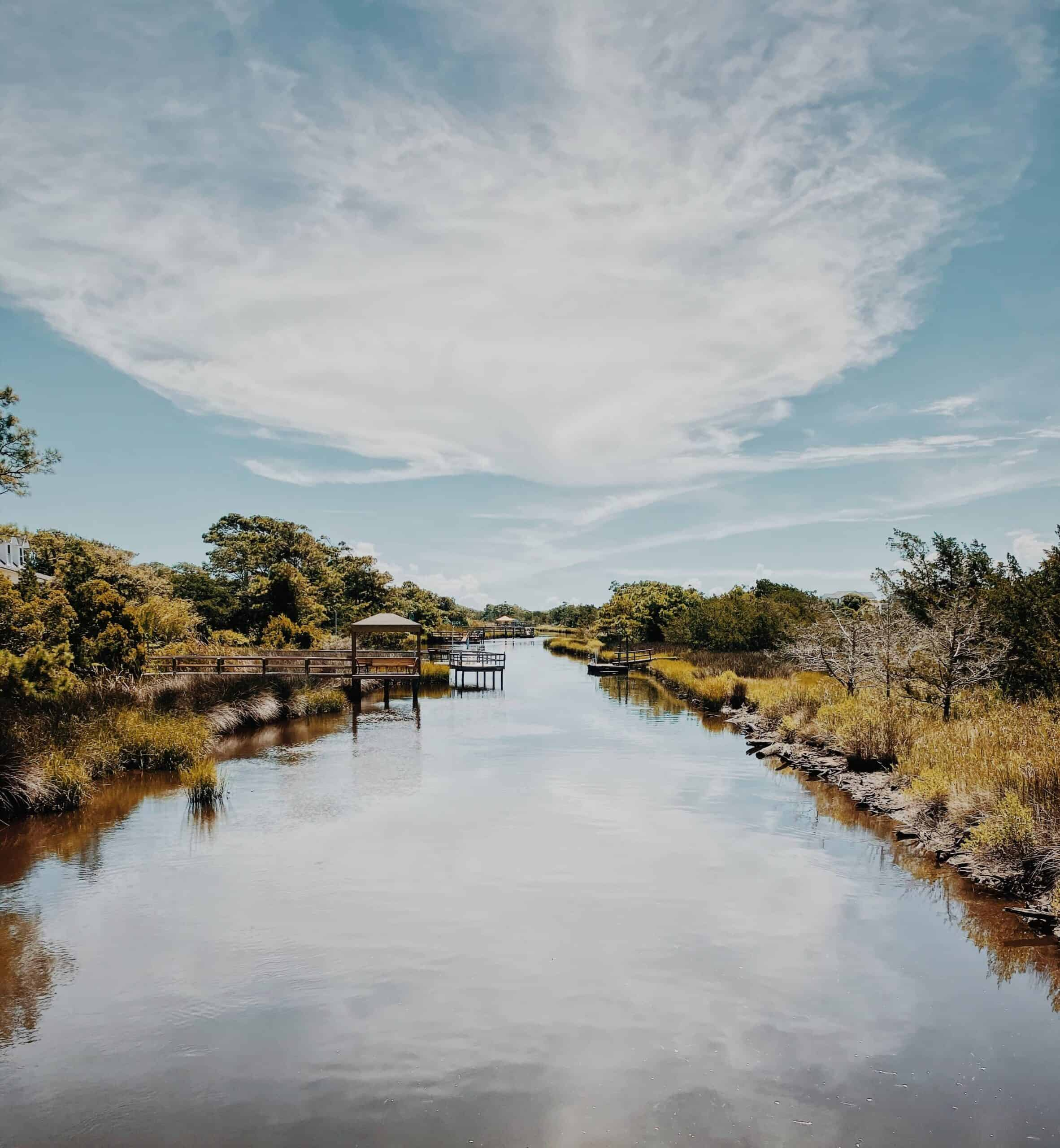 Wow! We found the Best Airbnb Oak Island, NC Rentals. Save time searching!