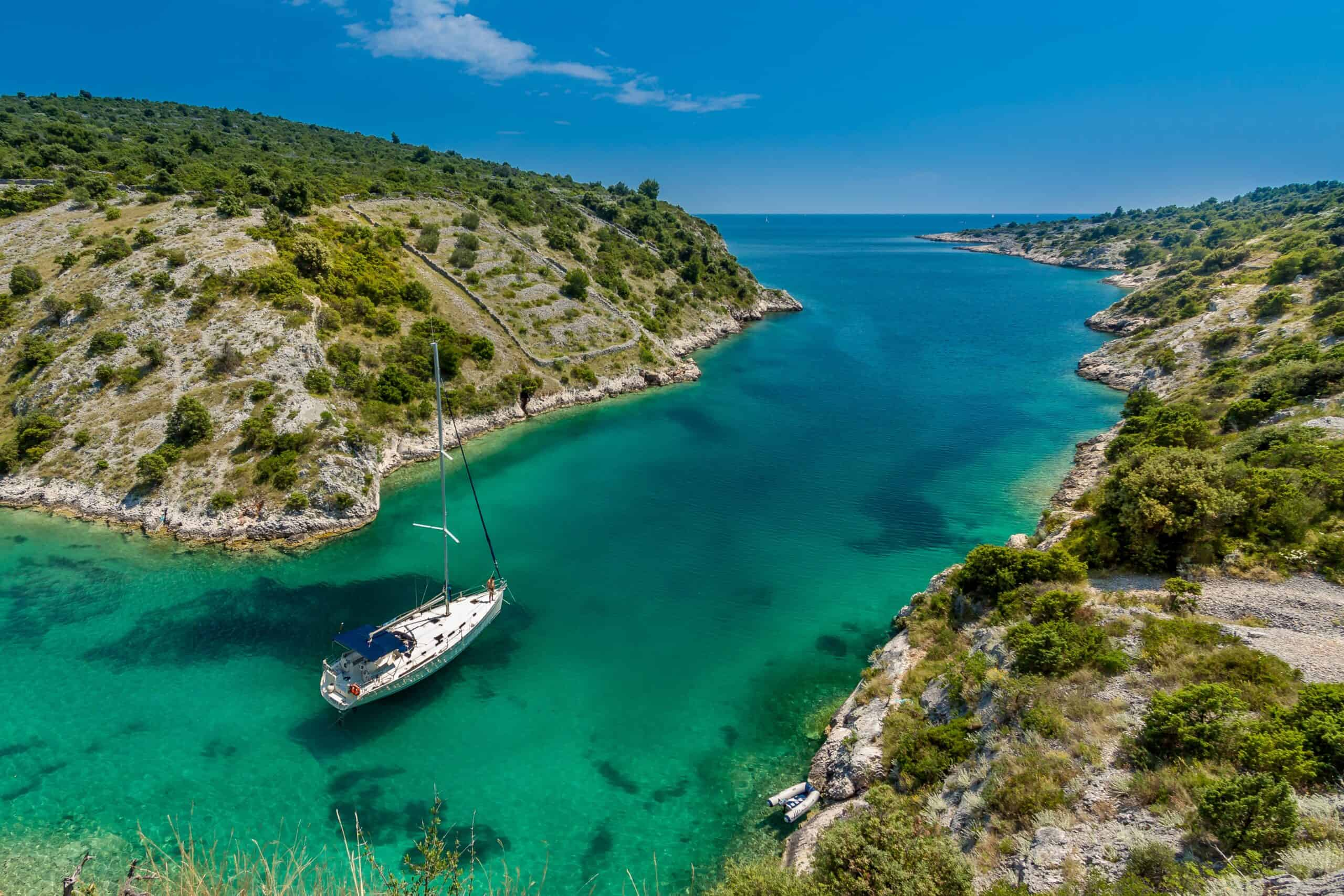 Wow! We found the Best Airbnb Croatia Rentals. Save time searching!