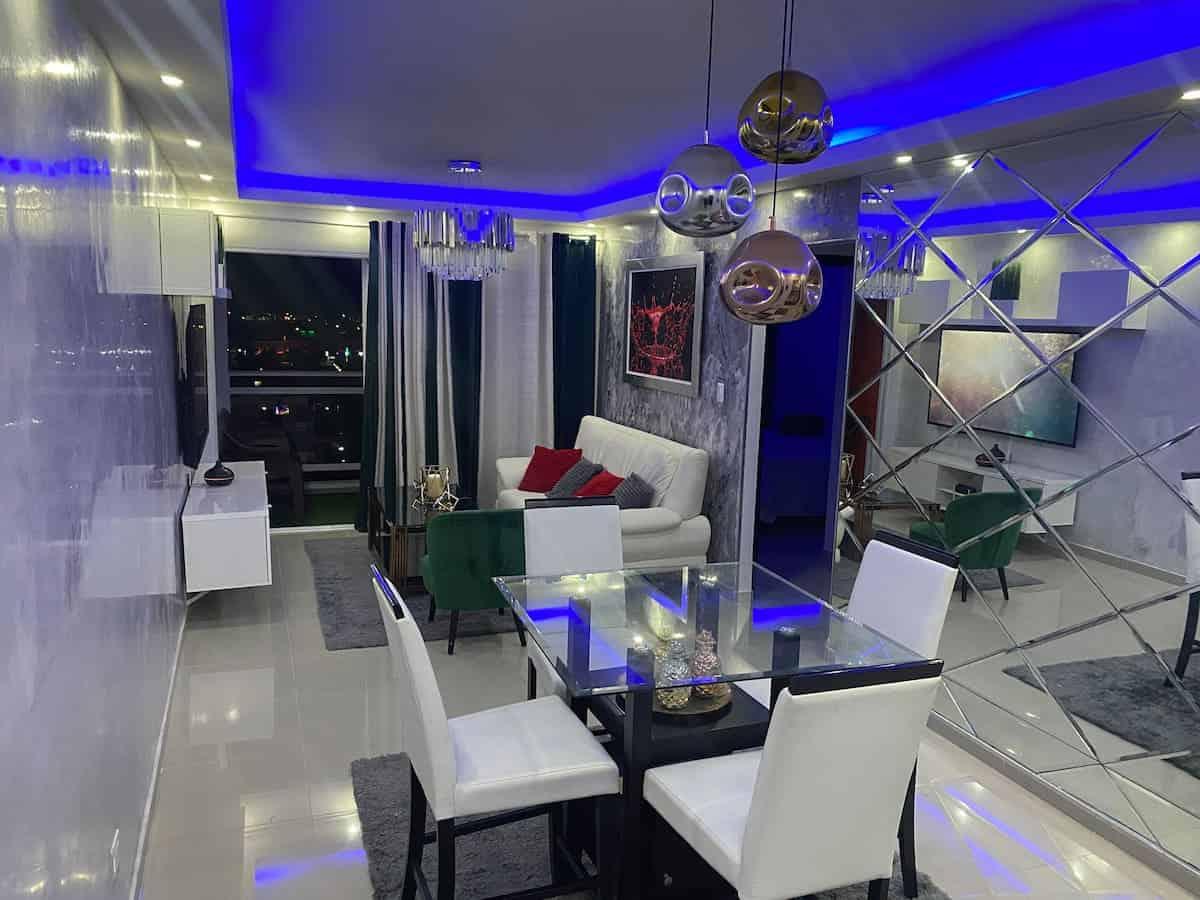 Image of Airbnb rental in Santo Domingo, Dominican Republic