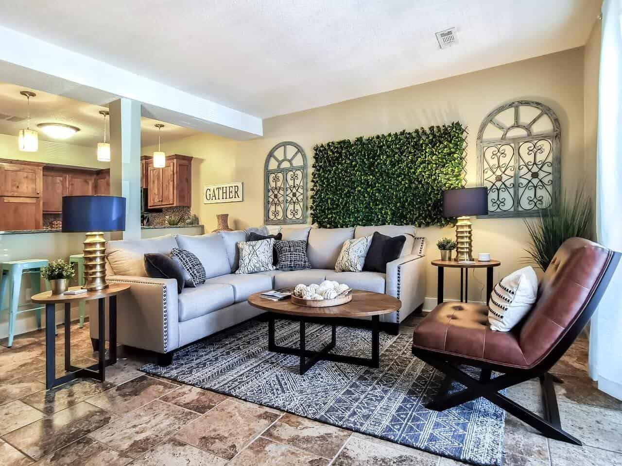 Image of Airbnb rental in Kansas City, Missouri