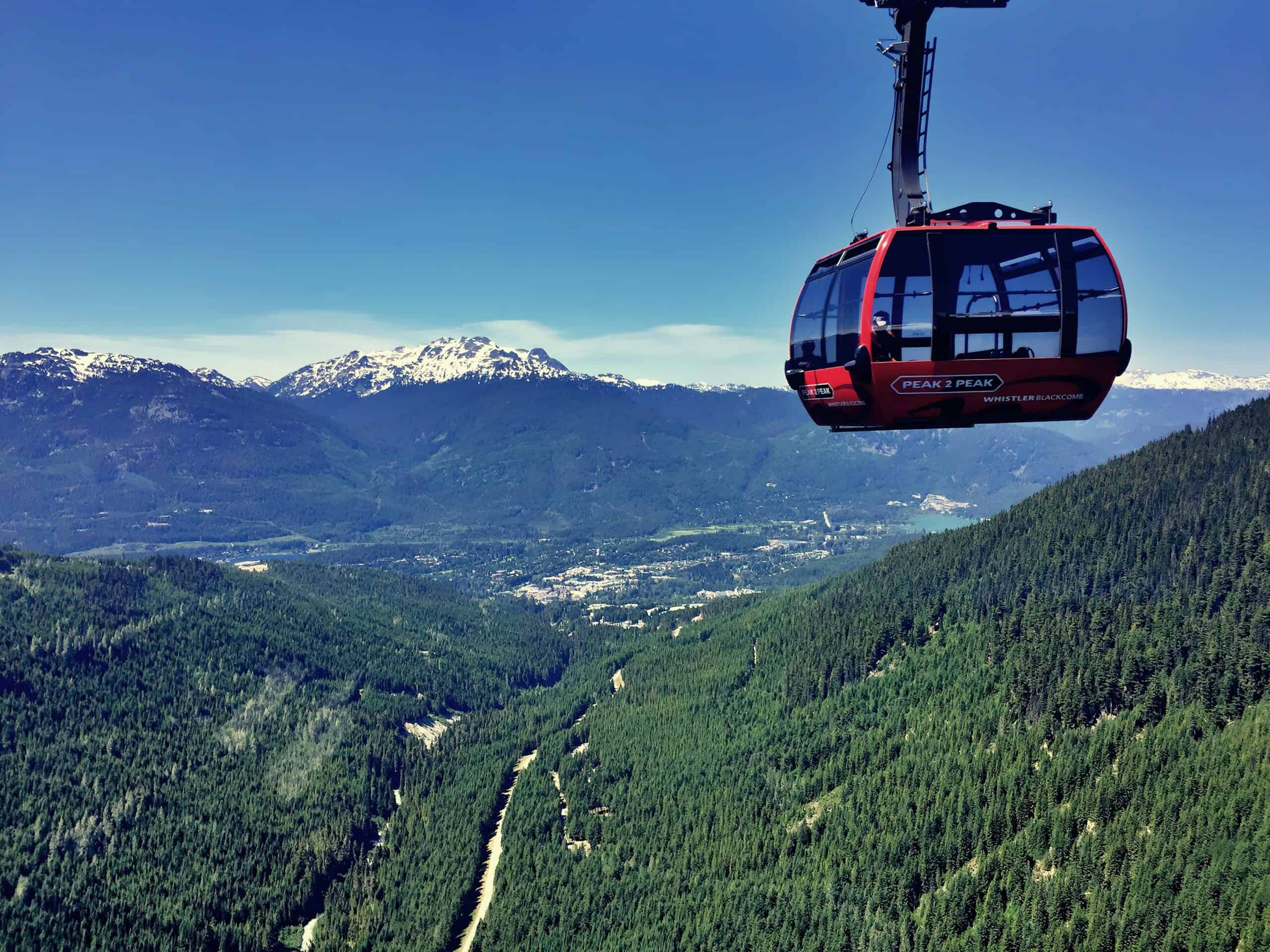 Wow! We found the Best Airbnb Whistler British Columbia Rentals. Save time searching!