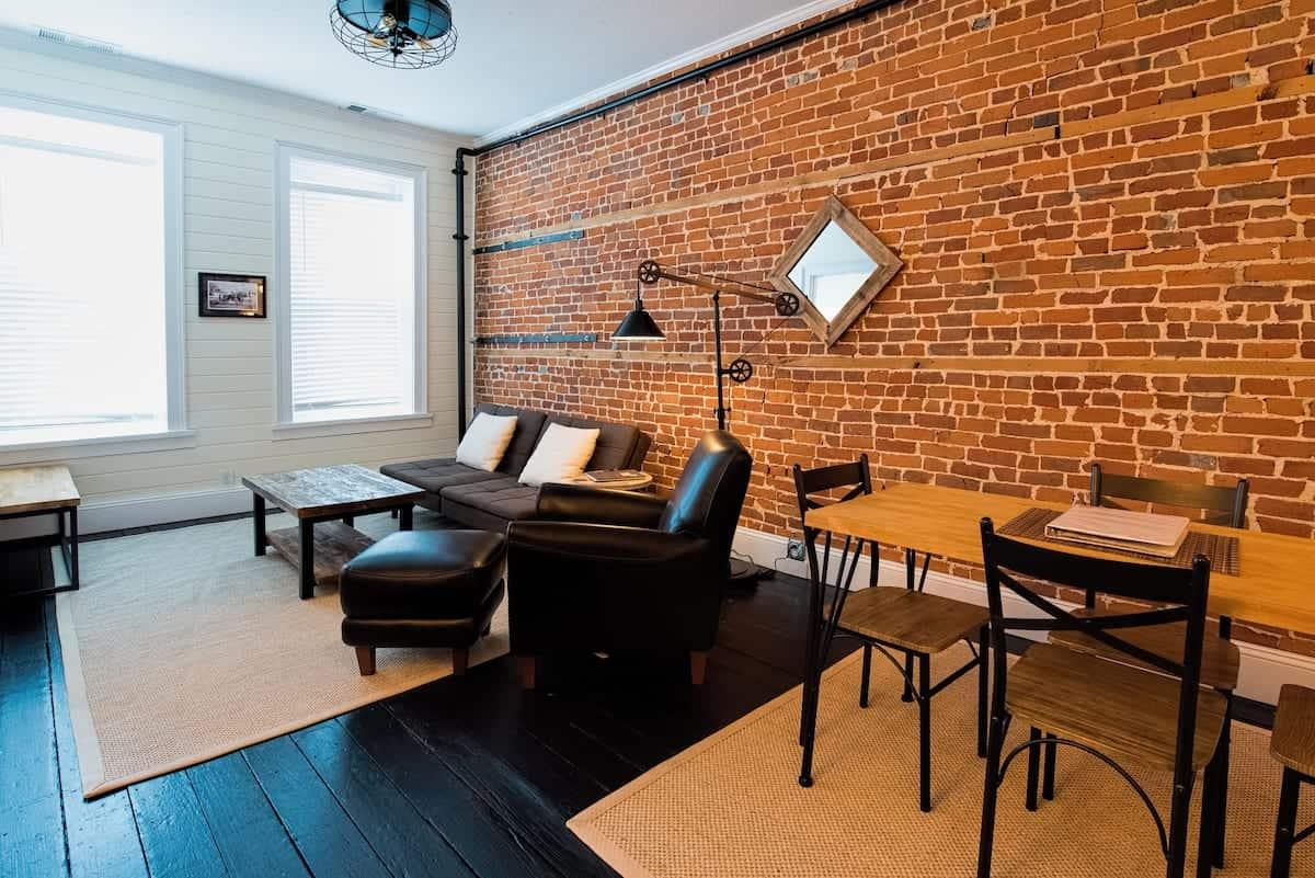 Image of Airbnb rental in Galena, Illinois