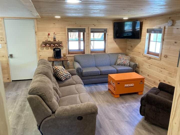Image of Airbnb rental in Mackinac Island, Michigan