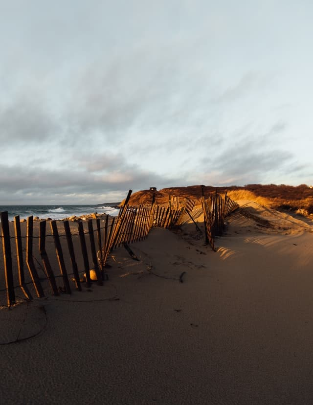 Wow! We found the Best Airbnb on beach Massachusetts. Save time searching!